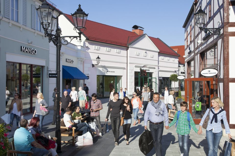 19b0da2fd11680 Designer Outlet Berlin – Your Perfect Shopping Destination
