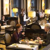 Meeting Guide Berlin Maritim Hotel Berlin Restaurant