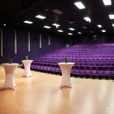 Meeting Guide Berlin, Eventlocation Kosmos, Saal 6 Theatersaal