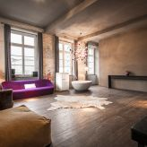 Meeting Guide Berlin, Eventlocation The Grand, Flagstone Suite