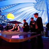 Meeting Guide Berlin, Incentives Berlin, Mobiles Casino von Royal-Events, Casino Event in einer Halle