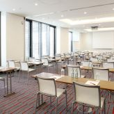 Meeting Guide Berlin, Eventlocation und Tagungshotel Vienna House Andel's, Meeting Room