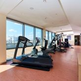 Fitnessraum Meeting Guide Berlin Holiday Inn Berlin Airport Conference Centre
