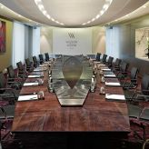 Meeting Guide Berlin, Tagungshotel Waldorf Astoria, Broadway Boardroom