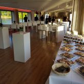 Meeting Guide Berlin, Eventlocation Seminarschiff, Party Setup an Bord