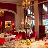 Meeting Guide Berlin, Tagungshotel, Savoy Berlin, Restaurant Weinrot