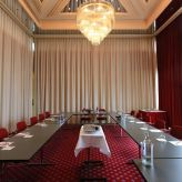 Meeting Guide Berlin, Tagungshotel, Savoy Berlin, Salon Bellevue