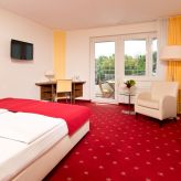 Meeting Guide Berlin, Conference Hotel Berlin, Park Hotel Moabit, Park room