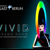 Meeting Guide Berlin, Friedrichstadt-Palast Berlin VIVID Grand Show visual