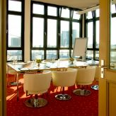 Penthouse conference room