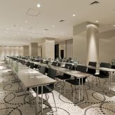 Meeting Guide Berlin, conference hotel Crown Plaza Berlin, meeting room Post Palais 1-3