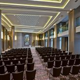 Meeting Guide Berlin, Tagungshotel Waldorf Astoria, John-Jacob-Astor-Ballsaal Theater Bestuhlung