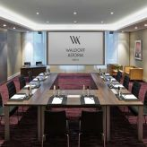 Meeting Guide Berlin, Tagungshotel Waldorf Astoria, Park Avenue Salon