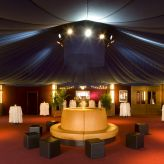 Tipi Foyer