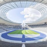 Blog Berlin Meetings, Eventlocation Berlin, 12 Gründe für Berlin, Olympiastadion Arena