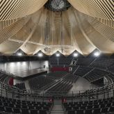 Eventlocation Tempodrom Große Arena in Berlin