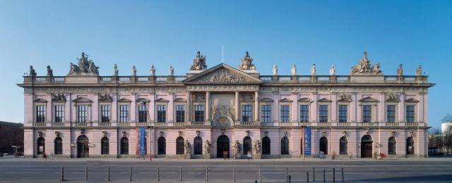 Deutsch Historisches Museum