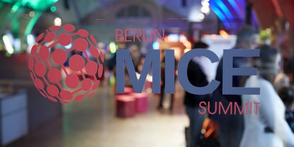 3. Berlin Mice Summit 2020