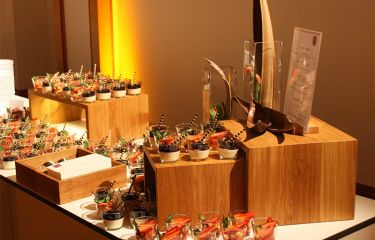 FLORIS Catering - fair and sustainable in event catering
