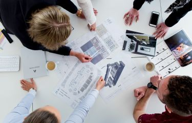Project planning for your event