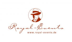 Meeting Guide Berlin, Royal Events GmbH, Logo