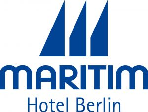 Meeting Guide Berlin Maritim Hotel Firmenlogo