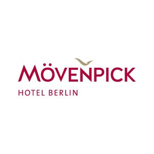 Meeting Guide Berlin, Mövenpick Hotel Berlin, Logo