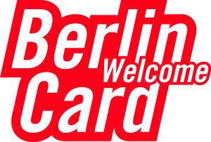 Logo der Berlin Welcome Card
