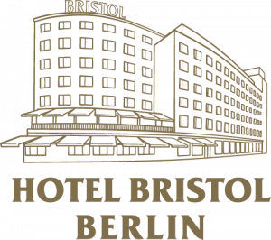 Meeting Guide Berlin Logo Hotel Bristol Berlin