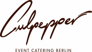 Meeting Guide Berlin Culpepper Catering Firmenlogo