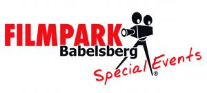 Firmenlogo Filmpark Babelsberg, Meeting Guide Berlin, Teambuildings