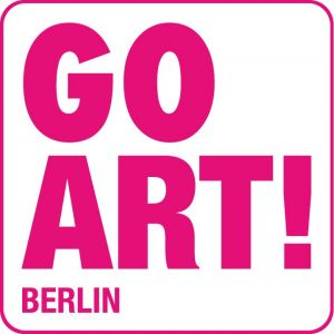Meeting Guide Berlin, GoArt! Berlin, Logo