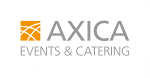 AXICA CATERING - Logo