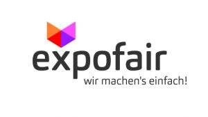 logo of the service partner expofair