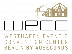 Westhafen Event & Convention Center Logo