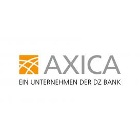 Logo Axica Tagungs- und Kongresszentrum Berlin