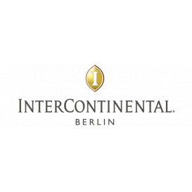 Logo Intercontinental Hotel Berlin