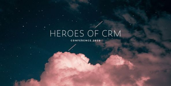 HEROES OF CRM - Conference 2020