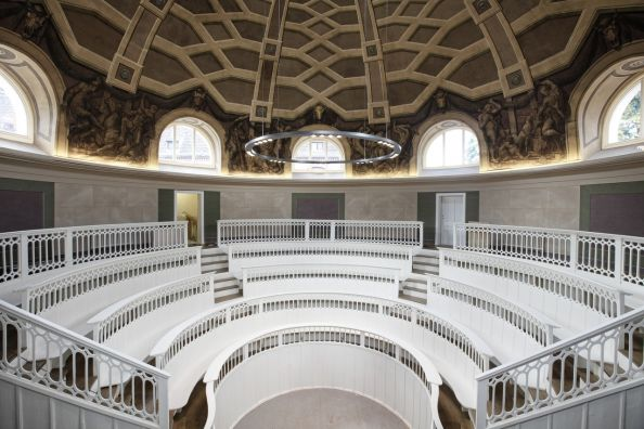 Blog BerlinMeetings, Berlin Convention Office, Berlin scientific congresses, event location Tieranatomisches Theater